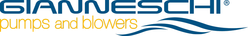 Authorized Dealer of Gianneschi Pumps and Blowers