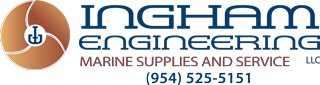Ingham Engineering LLC Logo