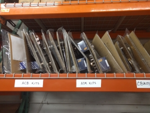 Ingham Engineering carries an extensive marine parts inventory.